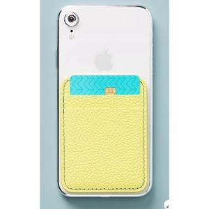 Phone Wallet by ANTHROPOLOGIE Brand New NWT